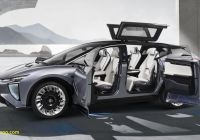 Tesla Model X 2019 Inspirational This Electric Car From China is A Tesla Model X Replica with