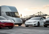 Tesla Model X 2019 New What to Expect From Tesla In 2019 Model Y Model S X