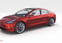 Tesla Model X New Pin On Abstract 3d Shapes