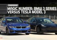 Tesla Model X Rear Awesome 2021 Bmw 335i Overview In 2020