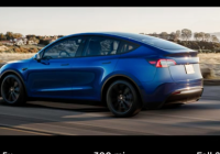Tesla Model Y Elegant Tesla How Margins Could Rise Significantly Tesla Inc