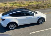 Tesla Model Y Wheels Luxury Tesla S Ability to Deliver the Model Y In Various Trims at