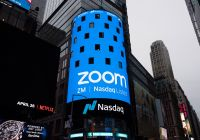 Tesla Nasdaq Awesome A Zoom Flaw Gives Hackers Easy Access to Your Webcam