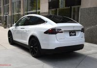 Tesla Near Me Used Beautiful Used 2016 Tesla Model X P90d for Sale Special Pricing