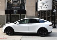 Tesla Near Me Used New Used 2016 Tesla Model X P90d for Sale Special Pricing