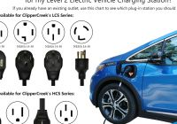 Tesla Nema 14 50 Adapter Beautiful which Type Of Plug for A Level 2 Electric Car Charging