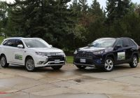 Tesla Net Worth New 2019 Mitsubishi Outlander Phev Vs 2019 toyota Rav4 Hybrid