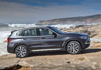 Tesla or Bmw Best Of Bmw X3 2018 First Drive It S Certainly Not Beautiful but