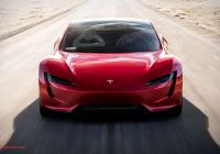 Tesla or Porsche Luxury Tesla Roadster