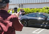 Tesla or Porsche New 10photos News Articles Stories & Trends for today