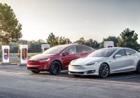 Tesla or Porsche New Tesla Announces New Round Of Referral Program