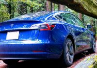 Tesla order Luxury why Did Tesla ask Us Epa to Downgrade Model 3 Range Rating