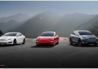 Tesla organizational Structure Beautiful Final Update Quarterly Plug In Ev Sales Scorecard
