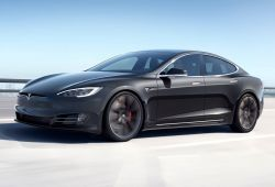 Awesome Tesla P100d for Sale