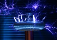 Tesla Phoenix Lovely Reasons Behind the Electrical Outlet Sparking at Home