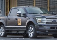 Tesla Pickup Release Date Lovely ford Introducing All Electric F 150 Pickup and Transit Van by