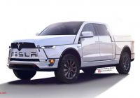 Tesla Pickup Truck Awesome Tesla Pickup Truck Everything We Know Including Price