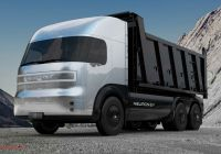 Tesla Pickup Truck Lovely Neuron Ev Modular Trucks
