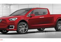 Tesla Pickup Truck Pictures Awesome Tesla Pickup Truck Everything We Know Including Price