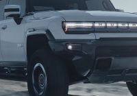 Tesla Pickup Truck Pictures Beautiful Gm Sells Out First Year Production Of Gmc Hummer Ev Electric