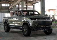 Tesla Pickup Truck Pictures Best Of Rivian R1t is A Real Electric Pickup Truck but atlis Xt is