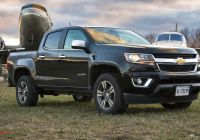 Tesla Pickup Truck Unique 2015 2018 Chevrolet Colorado Gmc Canyon Used Vehicle Review