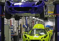 Tesla Plant Locations Awesome Lotus Cars