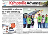 Tesla Powerwall Rebate Best Of Kemptville by Metroland East Kemptville Advance issuu