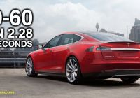 Tesla Price Indonesia Best Of Video Explains How Tesla Model S P100d Takes Just 2 28