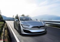 Tesla Quad Price Awesome Tesla S Refresh for the Tesla Model S and Model X Will