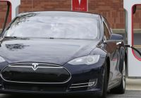Tesla Quarterly Report Best Of World S