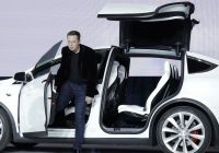 Tesla Revenue New Tesla the Way It is Minimalist Interior Design