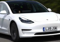 Tesla Reviews Model 3 Luxury Tesla Model 3 Review – An Enthusiast S Guide to the