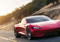 Tesla Roadster 2008 Lovely Will the Next Tesla Roadster Be the Fastest Accelerating Car