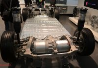 Tesla Roadster 2009 New Milling Through the Mire Tesla Model S Drive Unit Woes