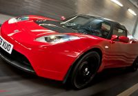 Tesla Roadster 2009 New Tesla Roadster Hd Wallpaper Posted by Samantha Sellers