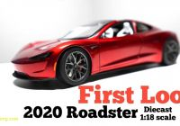 Tesla Roadster Best Of What Does First Cast Unboxing Reveal About 2020 Tesla