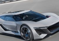 Tesla Roadster Elegant Audi is Bringing Its All Electric Supercar to Production to