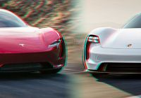 Tesla Roadster Elegant which Electric Sports Car is Right for You Porsche or Tesla