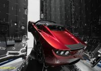 Tesla Roadster Fresh Elon Musk Really Will Launch A Tesla Roadster On the First