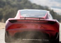 Tesla Roadster Lovely Tesla Unveils 2 Mind Blowing New Vehicles What You Need