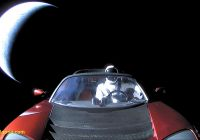 Tesla Roadster New New Website Tracks Musk S Tesla Roadster and Starman as they