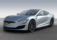 Tesla Roadster top Speed Beautiful Tesla S Refresh for the Tesla Model S and Model X Will