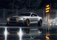 Tesla Romance Mode Elegant Res ford Mustang Hd Wallpapers Backgrounds