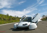 Tesla Rv Beautiful Aptera 2e Has A Projected Gas Mileage Of 100 Mpg Will Be
