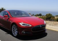 Tesla S Lease Luxury How Tesla Makes Money All Electric Cars and Energy Generation