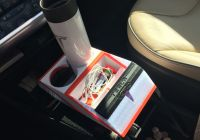 Tesla S New Tesla Model S Center Console by Oleeichhorn Thingiverse