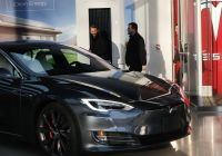 Tesla Stock Price Fresh Cars