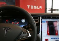 Tesla Stock Price Inspirational Report Sec Investigating Tesla after Fatal Autopilot Crash