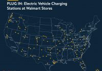 Tesla Supercharger Map 2019 Luxury Electrify America Walmart Announce Pletion Of Over 120